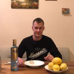 изготовление лимончеллы