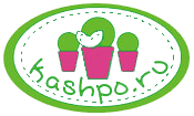 logo kashpo.ru